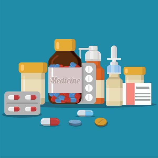 Лекарствени средства без лекарско предписание